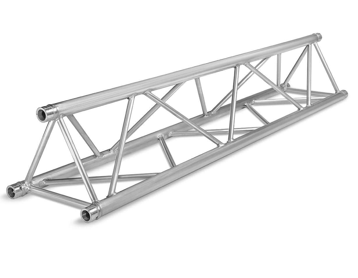 H40D Triangular Truss Length