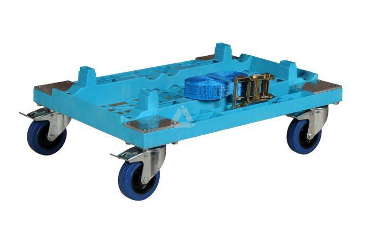 Truss Dolly 30D / 30V / H40R ACC-530