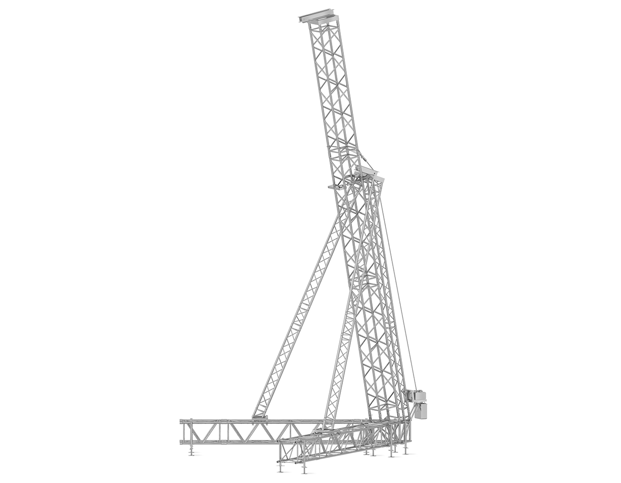 Rigging Tower S52SV