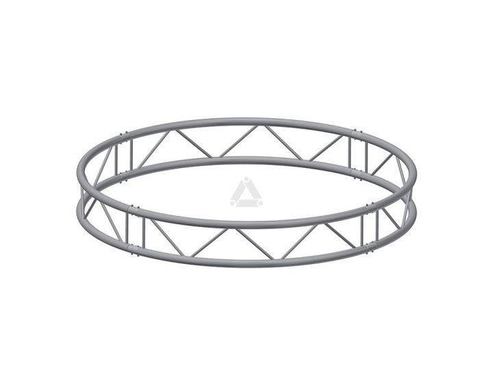 H30L Ladder Circle Truss